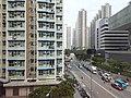 HK TKL 調景嶺 Tiu Keng Leng 彩明街 Choi Ming Street Choi Ming Shopping mall view Choi Ming Court October 2019 SS2 01.jpg