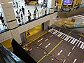 HK TST Nathan Road Miramar Shopping Centre interior mall courtyard basement Aug-2015 DSC 001.JPG