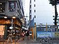 HK Yau Ma Tei Pitt Street view Hamilton Street lane Oct-2012 (1).JPG