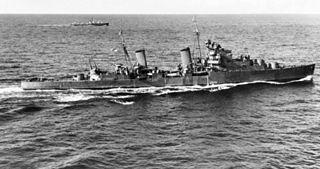 HMS <i>Hermione</i> (74) cruiser