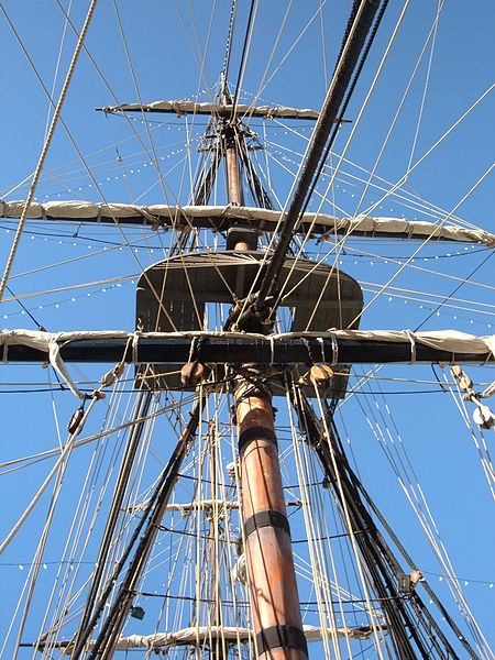 450px-HMS_Surprise_%28replica_ship%29_mast_3.JPG