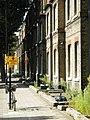 Haberdasher Street, Hoxton - geograph.org.uk - 1507916.jpg