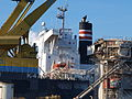 Hachinohe Maru - IMO 9242687 - Callsign HOLZ , Port of Amsterdam photo-1.JPG