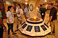 Hacking Space Participants Visit Science and Technology Heritage of India Gallery - Science Exploration Hall - Science City - Kolkata 2016-03-29 3052.JPG