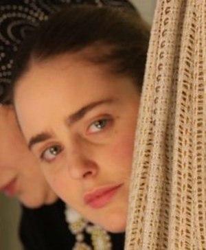 Hadas Yaron - Hadas Yaron as Shira in Fill the Void