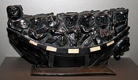 Haida Argillite Carvings Wikipedia