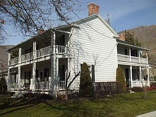 Hector C. Haight House