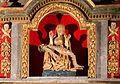 Halsou-Église Notre Dame de l'Assomption-Retable-Vierge de pitié-2014122.jpg