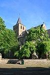 foto van Nederlands Hervormde Kerk. Gotische kerk