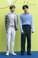 Han Seung-woo and Cho Seung-youn at Seoul Fashion Week SS 2020 04.png