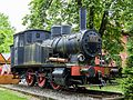 Hanomag 663, Fabriknr. 9591, gebaut 1921 in Brüggen-0561.jpg