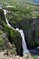 Hardangerfjord in a Nutshell - Voringsfossen Waterfalls (2) (36359264181).jpg