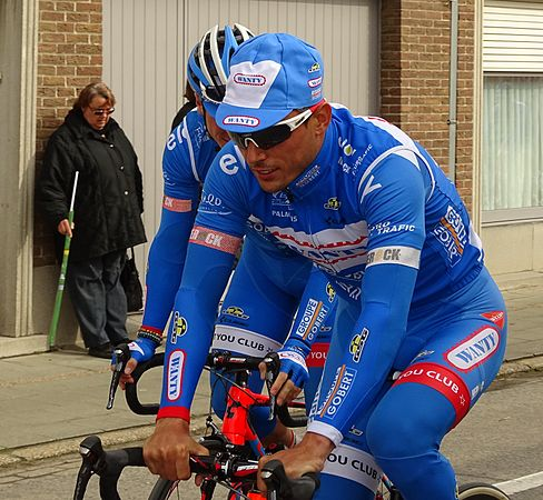 Harelbeke - E3 Harelbeke, 27 maart 2015 (B002).JPG