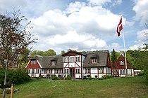 Hareskovby - Annexgård sep09.jpg