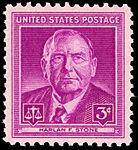 Harlan F. Stone 3c 1948 issue U.S. stamp.jpg