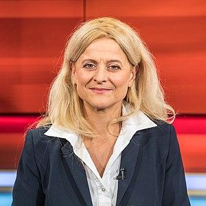 Kristina Dunz cover
