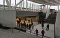 Hauptbahnhof Salzburg - Eingang Schallmoos 2.JPG