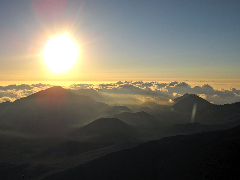 Hawaiian sunrise 10