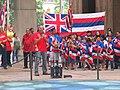 Hawaiians rally for Kakaako housing.jpg