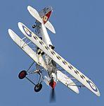 Hawker Fury I 'K5674' (G-CBZP) (27781152634).jpg