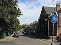 Hawksley Avenue, Hillsborough, Sheffield - geograph.org.uk - 276400.jpg