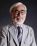 Hayao Miyazaki: Age & Birthday