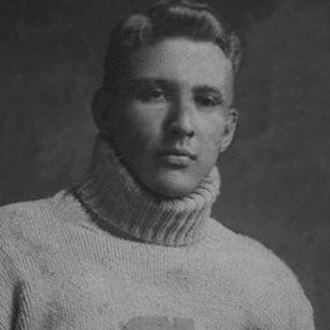 1903 College Football All-Southern Team - Henry D. Phillips