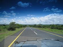 Transport in Tanzania - Wikipedia