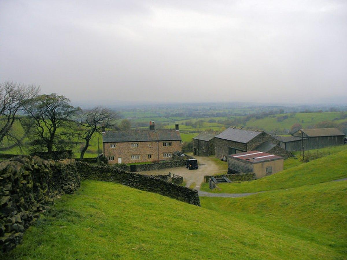 Hecklin Farm - geograph.org.uk - 1026246.jpg