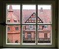Heiligengrabe, Kloster Stift zum Heiligengrabe, Abtei, Fenster im Dormitorium -- 2017 -- 9970.jpg