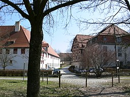 Heiligkreuztal Konvent Brauerei Kornhaus