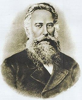 Heinrich Friedrich von Storch