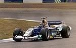 Heinz-Harald Frentzen 2003 Silverstone 7.jpg