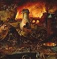 Hell (Follower of Bosch, Hermitage).jpg
