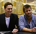 Hemsworth Hiddleston SDCC 2010 4.jpg