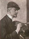 Hendrik Haverman