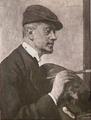 Hendrik Johannes Haverman zelfportret.png