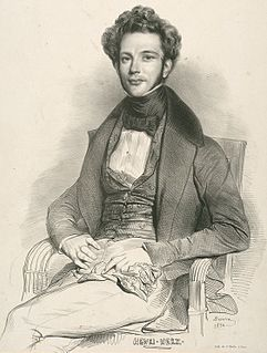 Henri Herz 19th-century Austrian musician