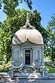 Henry Disston Mausoleum, Laurel Hill Cemetery.jpg