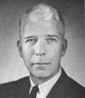 Henry P. Smith III