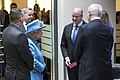 Her Majesty The Queen visit to 2 Marsham Street (22751070847).jpg