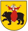 Coat of arms of Tomaszów Mazowiecki