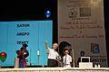 Herbert Walter Roesky - Chemical Curiosities - Kolkata 2011-02-09 0699.JPG