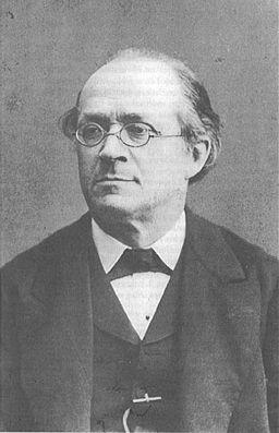 Hermann Baumgarten
