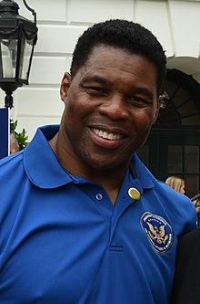 Herschel Walker - Wikipedia 6da508c47