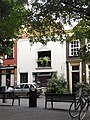 Het Kaartenhuis - Heilige Geest Kerkhof - Delft - 2009 - panoramio.jpg