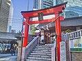 Hibiya shrine - Tokyo - Nov 9 2017.jpg