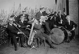 Art Hickman - Art Hickman and His Orchestra, c. 1919