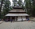 Hidimba Devi Temple - Eastern View - Manali 2014-05-11 2653-2654.TIF