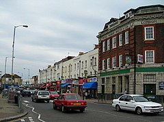 High Street, Thornton Heath - geograph.org.uk - 605910.jpg